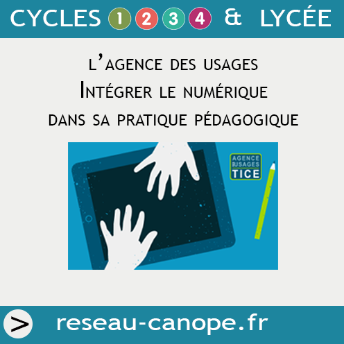 agence usages tice