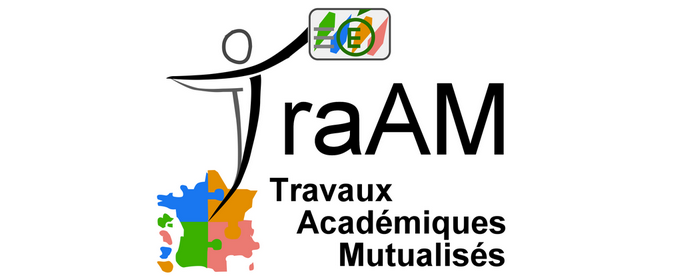 logo TraAM