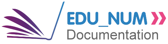 edunum documentation