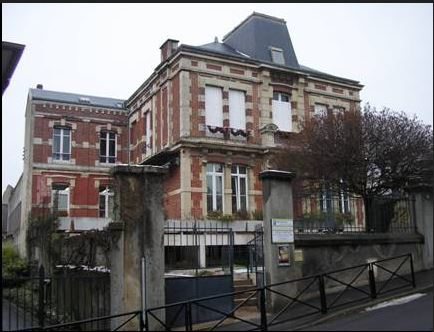 archives municipales epernay