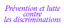 logo prevention discriminations