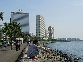 320px Nariman Point Bombay 2005